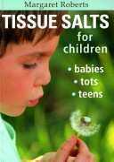 Tissue Salts for Children PDF