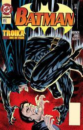 Batman (1940-2011) #515