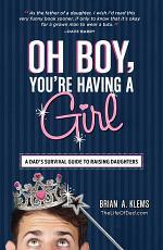 Oh Boy, You're Having a Girl