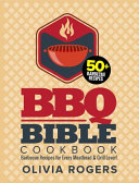 BBQ Bible Cookbook  3rd Edition  Book