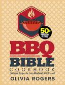 BBQ Bible Cookbook  3rd Edition