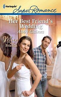 Her Best Friend s Wedding Book