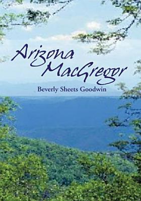 Arizona Macgregor