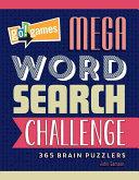Go Games Mega Word Search Challenge PDF