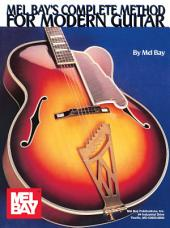 Complete Method for Modern Guitar