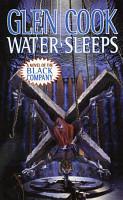 Water Sleeps PDF