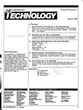 DE Technology PDF