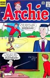 Archie #154