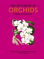 The Little Book of Orchids PDF