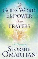Let God s Word Empower Your Prayers PDF