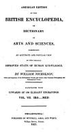 American Edition of the British Encyclopedia PDF