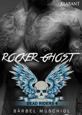 Rocker Ghost. Dead Riders 4