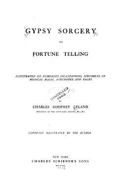 Gypsy Sorcery and Fortune telling PDF