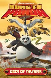 Kung Fu Panda Vol.1: Volume 1