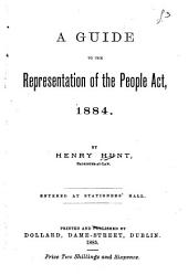 Guide to the Representation of the People Act 1884
