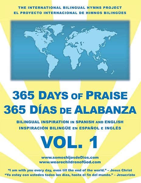 365 Days of Praise     365 D  as de Alabanza