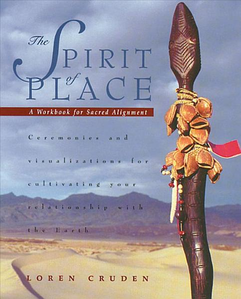 Download The Spirit of Place Book