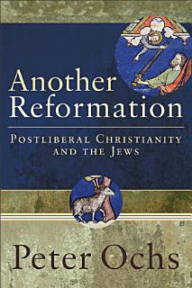 Another Reformation Book