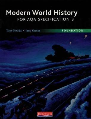 Modern World History for AQA Specification B  PDF
