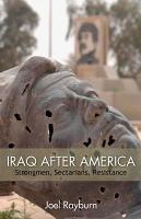 Iraq after America PDF