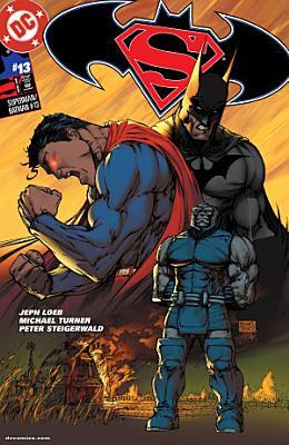 Superman Batman  13 PDF