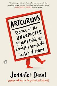 ArtCurious Book