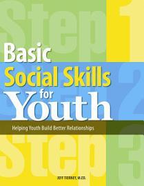 Basic Social Skills for Youth PDF