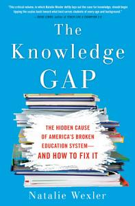 The Knowledge Gap Book