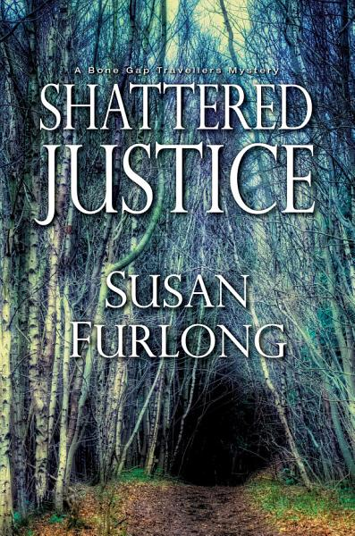 Download Shattered Justice Book
