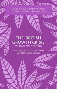 The British Growth Crisis PDF