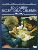 Educating Exceptional Children PDF