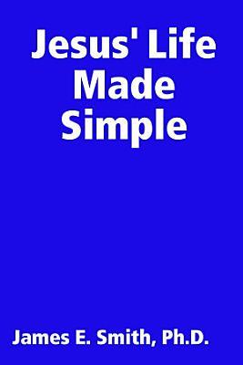 Jesus  Life Made Simple