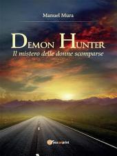 Demon Hunter: il mistero delle donne scomparse