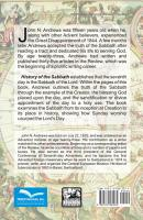 History of the Sabbath and First Day of the Week PDF