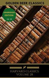 Harvard Classics Volume 28: Essays: English And American