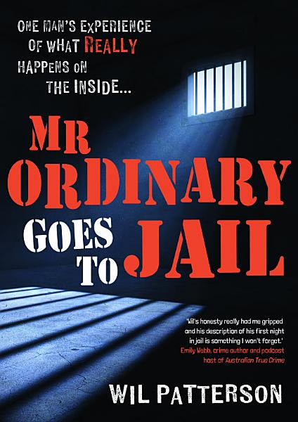 Download Mr Ordinary Goes to Jail Book