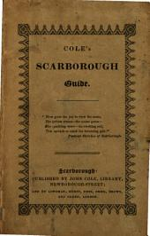 Cole's Scarborough guide
