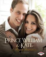 Prince William   Kate PDF