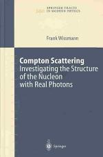 Compton Scattering