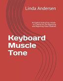 Keyboard Muscle Tone Book