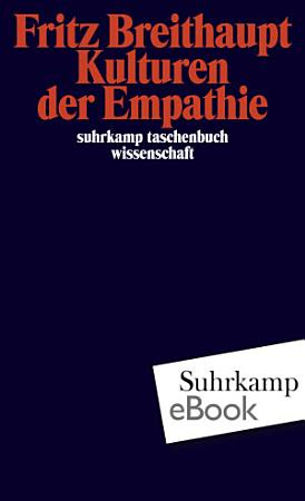 Kulturen der Empathie PDF