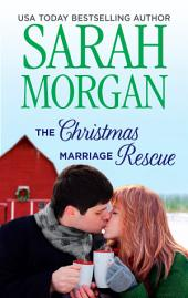 The Christmas Marriage Rescue