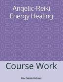 Angelic Reiki Energy Healing PDF