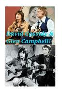David Cassidy   Glen Campbell PDF