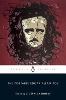 The Portable Edgar Allan Poe PDF