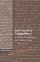 Suffering from Indeterminacy