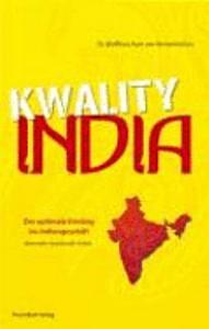 Kwality India PDF