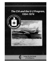 The CIA and the U-2 Program, 1954-1974
