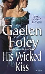 His Wicked Kiss Book PDF