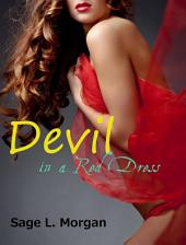 Devil in a Red Dress (lesbian vampire erotica)